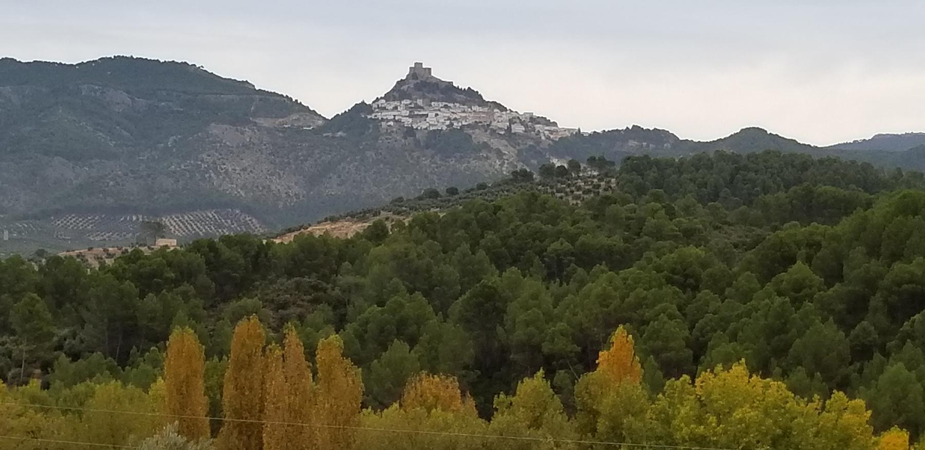 14-Sierra de Segura